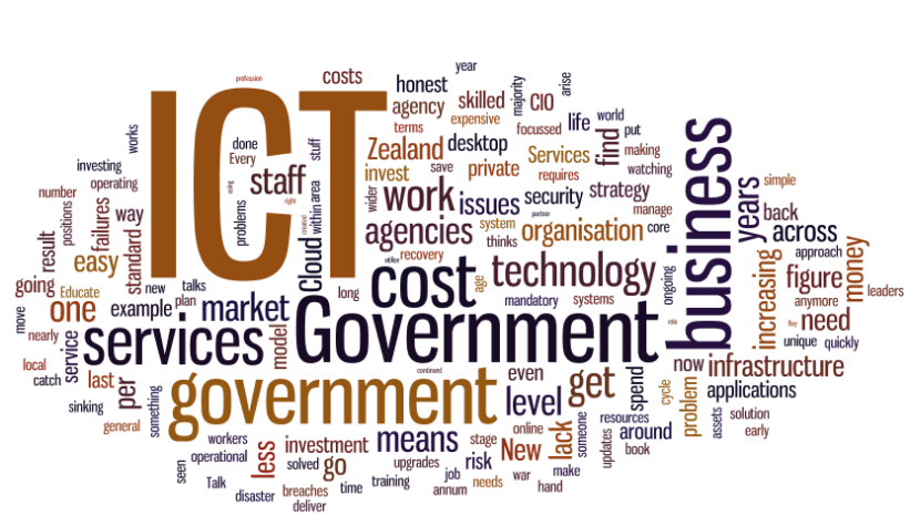 government-ict