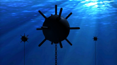 Sea_Mines_by_don_firefly