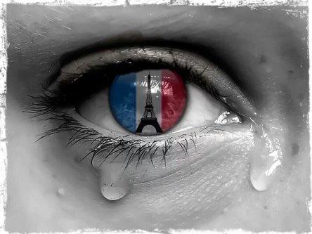 Parijs aanslagen