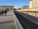 Baudenkmal Berliner Mauer