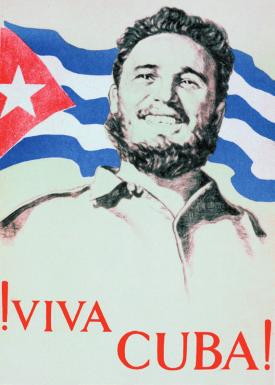 Castro, de grote leider