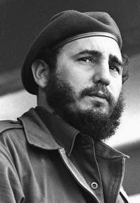 Fidel Castro, de aantrekkingskracht van een revolutionair (Granma)