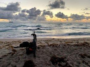 Miami Beach Surnrise