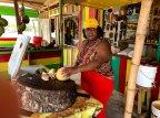 Jamaica Coconut